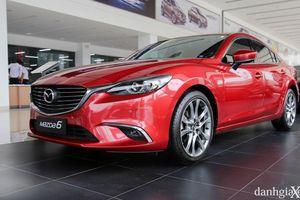 Honda Accord và Mazda6: Chọn thiết kế sang trọng hay tinh tế, trẻ trung?