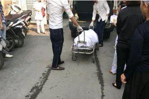 Hà Nội: Thai phụ tử vong bất thường trong phòng trọ