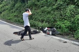 Huế: Gặp nạn trên đèo Hải Vân, cô gái tử vong trên đường đi phỏng vấn xin việc