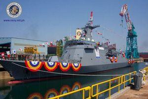 Lộ diện 2 tàu hộ vệ tên lửa 'khủng' Philippines có thể triển khai ra Biển Đông