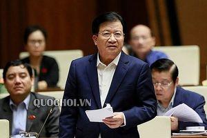 Phó Thủ tướng: Cần điều chỉnh quy hoạch và đẩy nhanh tiến độ các nhà máy điện chậm tiến độ