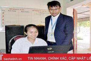 Nữ sinh Hà Tĩnh vào chung kết 'Tuổi trẻ học tập và làm theo tư tưởng, đạo đức, phong cách Hồ Chí Minh' toàn quốc