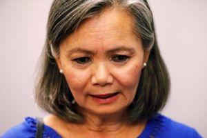 Malaysia bắt nữ chính trị gia đối lập Campuchia