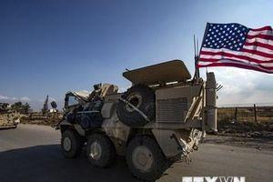Nga: Mỹ triển khai quân tại Syria gây nguy hiểm cho các cuộc tuần tra