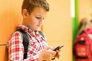 Thiết bị thông minh khiến trẻ bỏ lỡ giai đoạn phát triển cần thiết