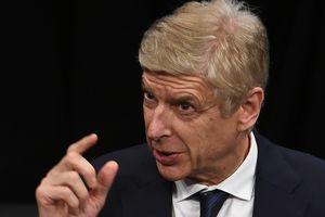 HLV Arsene Wenger sẽ đến Munich trong một ngày không xa?