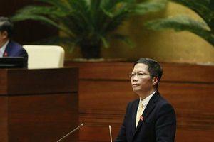 Bộ trưởng Trần Tuấn Anh: 'Chúng tôi không vô cảm hay thờ ơ'