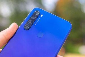 Xiaomi ra mắt smartphone 4 camera sau, chống nước, pin 4.000 mAh, giá gần 5 triệu