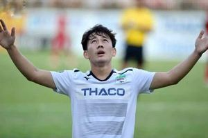 Minh Vương: 'Không đội bóng nào tốt hơn HAGL'