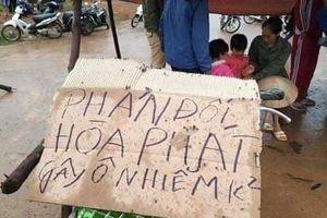 Phú Thọ: Cty Gia cầm của Tập đoàn Hòa Phát bị xử phạt hơn 400 triệu đồng