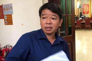 Tân Tổng giám đốc nước sạch sông Đà thay ông Nguyễn Văn Tốn là ai?
