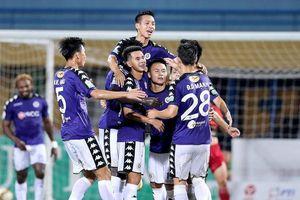 Hành trình vô địch của Hà Nội FC: Bước qua chông gai, làm nên lịch sử