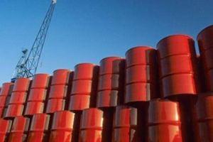 Giá dầu thế giới giảm do dự trữ dầu của Mỹ tăng vượt dự báo