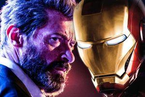 Marvel đang phá hỏng dòng phim siêu anh hùng?
