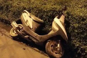 Nghi án người đàn ông bị tai nạn tử vong trên đường phố Sài Gòn