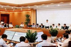 Hà Nội: Phê duyệt Đề án đầu tư xây dựng 4 huyện thành quận đến năm 2025
