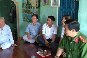 Nhiều hoạt động hỗ trợ gia đình nạn nhân TNGT ở Bạc Liêu