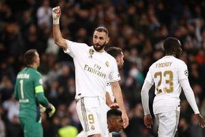 Kết quả các trận đấu cúp C1 châu Âu (Champions League 2019) ngày 7/11