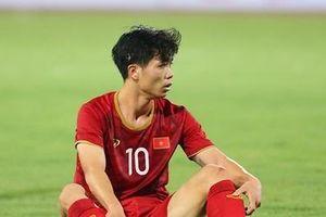 'Cơn đau đầu' của HLV Park Hang-seo