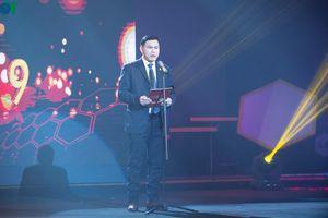 Toàn cảnh V-League Awards 2019: Tôn vinh cá nhân, tập thể xuất sắc