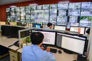 Bác thông tin có thể can thiệp vào Trung tâm điều hành đô thị Huế