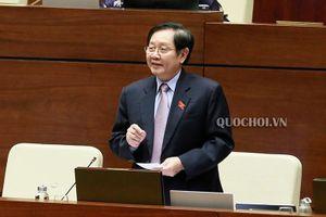 Bộ trưởng Lê Vĩnh Tân hứa viết bản kiểm điểm gửi Thủ tướng