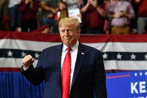 Ông Trump: Kinh tế Mỹ sẽ rơi vào khủng hoảng chưa từng thấy nếu đảng Dân chủ thắng cử