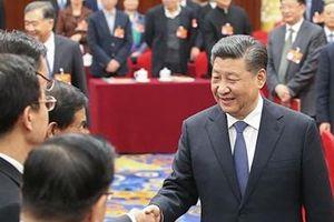 Các nước lớn với đường hướng chiến lược của Trung Quốc