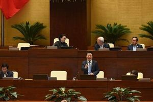Bộ trưởng Nguyễn Mạnh Hùng: 'Sẽ xây dựng trung tâm tiếp nhận phản ánh các thông tin sai, xấu'