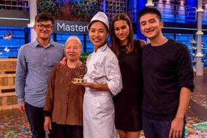 'Vua đầu bếp' gốc Việt Ola Nguyễn lần đầu trổ tài tại quê nhà