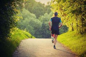 Lợi ích không ngờ của việc chạy bộ mỗi ngày đối với sức khỏe