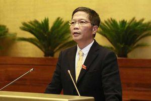 Bộ trưởng Công Thương nói về điện Bạc Liêu