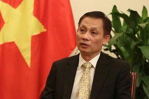 Kỉ niệm 60 năm chuyến thăm tới Indonesia của Chủ tịch Hồ Chí Minh