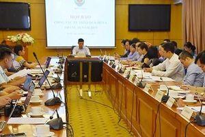 Bộ Tư pháp phát hiện 28 văn bản trái luật