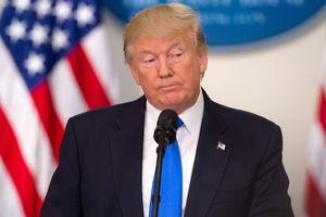 Tòa buộc TT Trump trả 2 triệu USD vì dùng sai tiền từ thiện