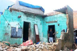 Nam Trung Bộ lên 'kịch bản kép' ứng phó bão và lũ