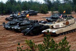 'NATO chết não', chuyên gia Mỹ chứng minh lời ông Macron