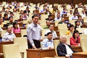 Không có chuyện cản trở hoặc không phát triển thông tin mạng ở Việt Nam