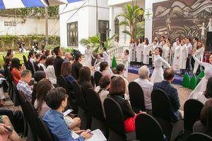 Chính thức đưa phương pháp giáo dục nổi tiếng của Ý vào Việt Nam
