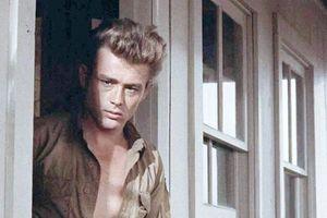 Tài sử James Dean chết 64 năm trở lại đóng phim