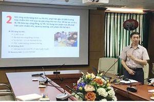 Hơn 40.000 bệnh nhân nhiễm HIV/AIDS điều trị thuốc ARV từ BHYT