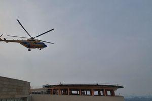 Bệnh viện Quân y 175 sẵn sàng cho cấp cứu đường hàng không