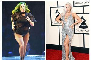 Bất ngờ phương pháp giảm cân độc đáo của Lady Gaga