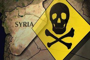 Thổ Nhĩ Kỳ bị tố dùng vũ khí cấm tại đông bắc Syria