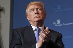 Tổng thống Trump bị phạt 2 triệu USD vì lạm dụng quỹ từ thiện