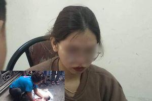 Vụ bé sơ sinh bị bỏ trong thùng rác ở Hà Nội: Người mẹ có thể đối mặt với các tội danh gì?