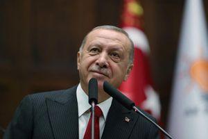 Tổng thống Erdogan: Thổ Nhĩ Kỳ sẵn sàng mua hệ thống tên lửa Patriot của Mỹ nếu điều khoản hợp lý