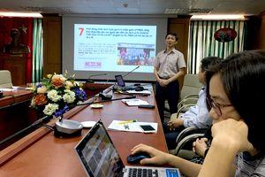 Số người nhiễm HIV vùng dân tộc thiểu số được điều trị tăng lên