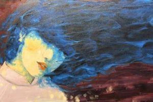 Nguyễn Tấn Phát: Những gam màu của yêu thương và hy vọng
