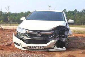 Phó giám đốc bệnh viện lái xe bỏ trốn sau khi tông 2 chị em nguy kịch